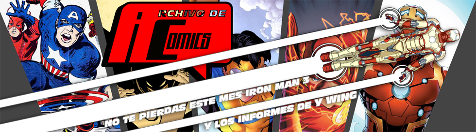 Archivo de Comics