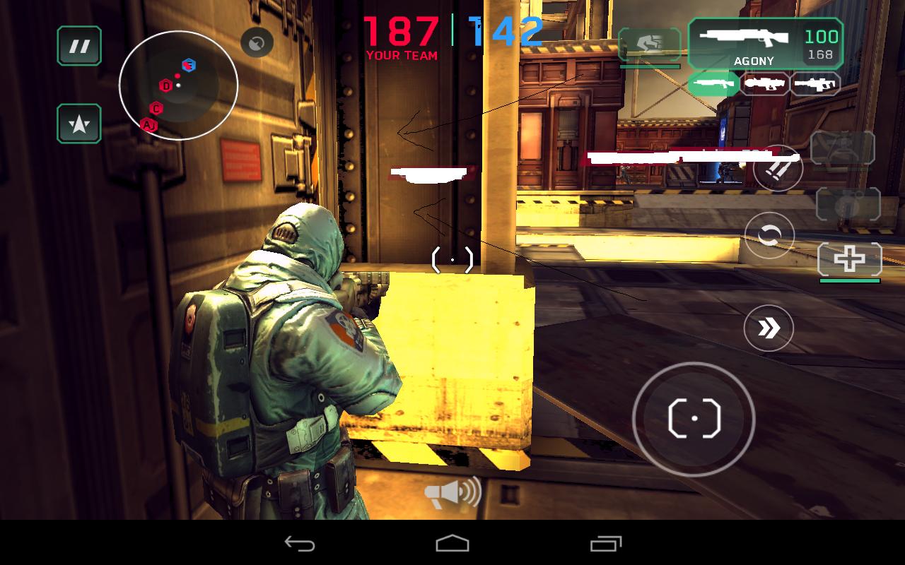 Shadowgun: Deadzone - Download