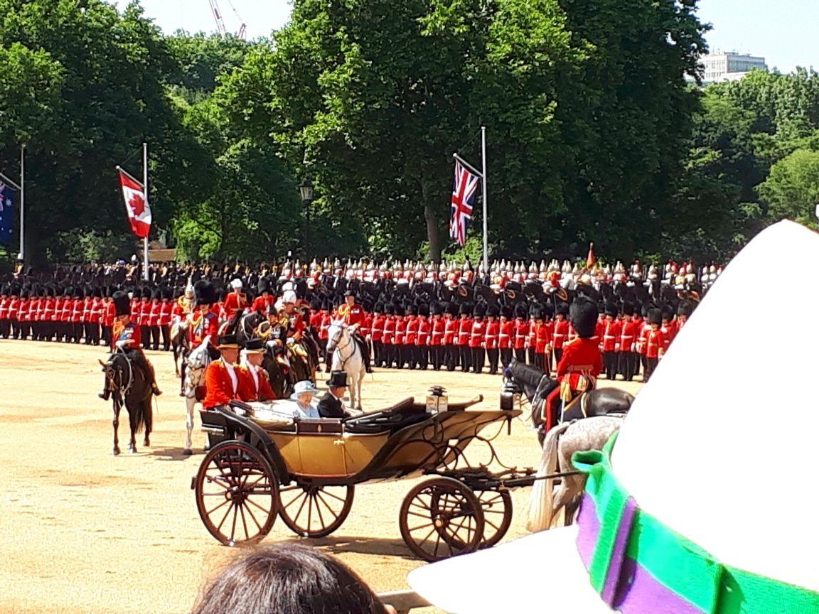 VIAGGI 2017: LONDRA