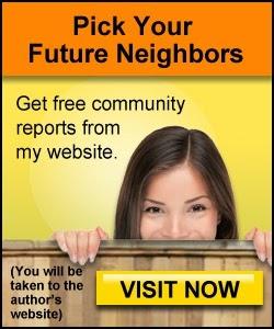 Pick your neighbors!