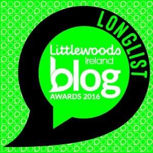 Blog Awards 2016