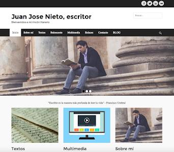Visita mi web: jjnieto.com