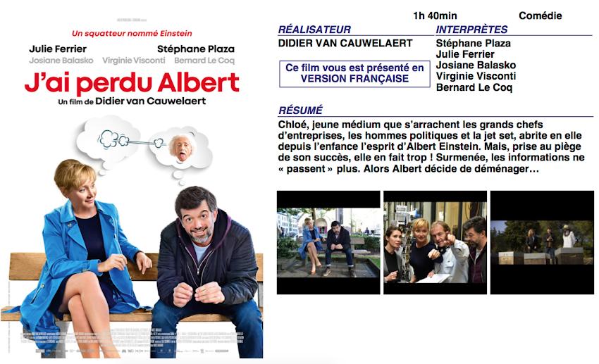 ALBERT 0