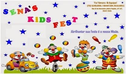 SENA'S KIDS FEST