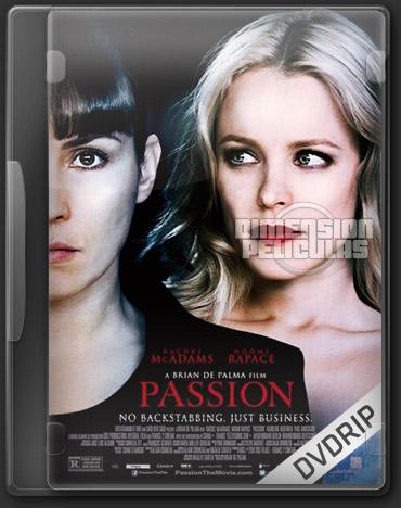 Passion (DVDRip Ingles Subtitulada) (2012)