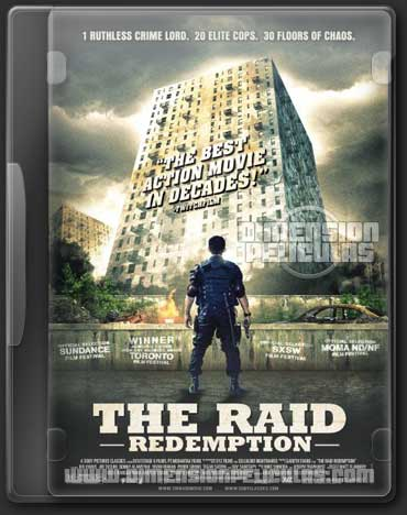 The Raid: Redemption (BRRip Español latino) (2011)