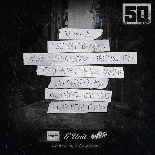 50 Cent – I'm The Man (feat. Sonny Digital)