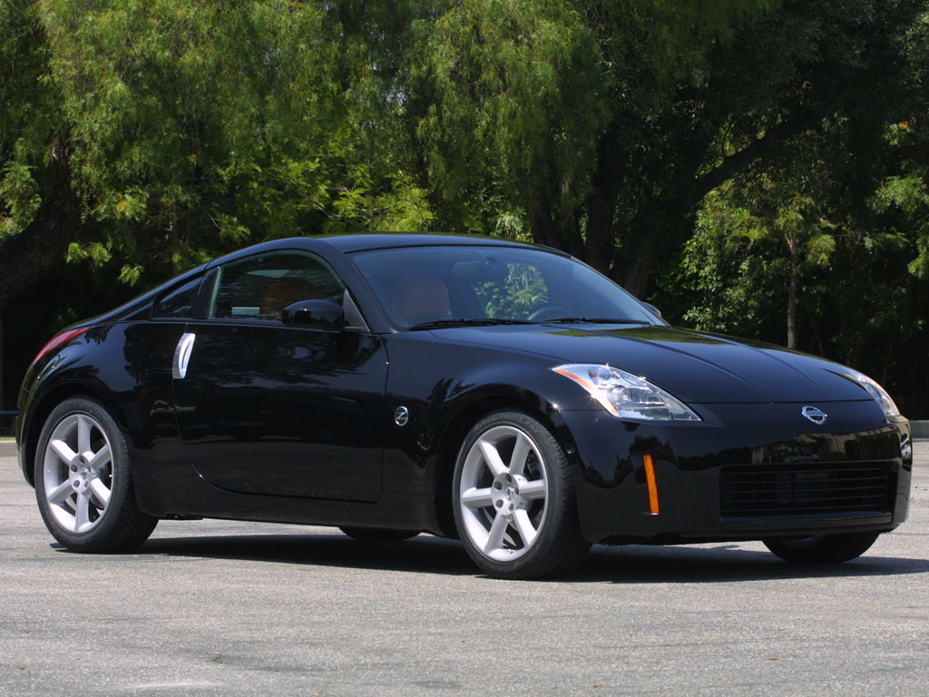 Nissan 350z Best Cars For You