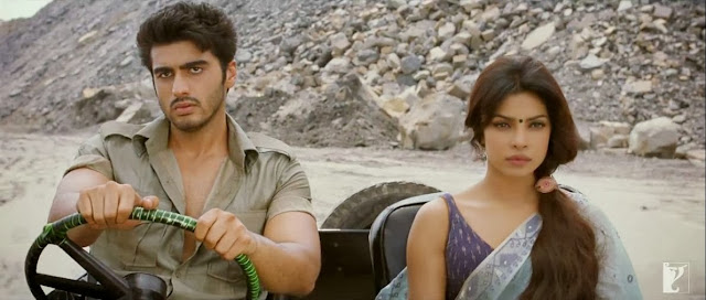 Watch Online Music Video Song Saaiyaan - Gunday (2014) Hindi Movie On Youtube DVD Quality