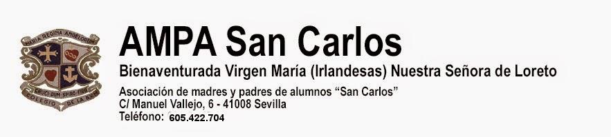 AMPA San Carlos
