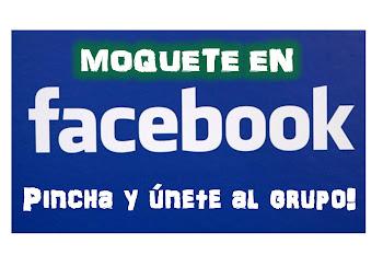 MOQUETE EN FACEBOOK