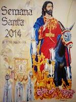 Semana Santa de El Viso del Alcor 2014 - Juana García
