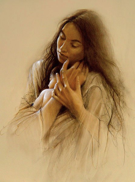 Native American Mother And Child Art Lee Bogle | Tutt'Art@ ...