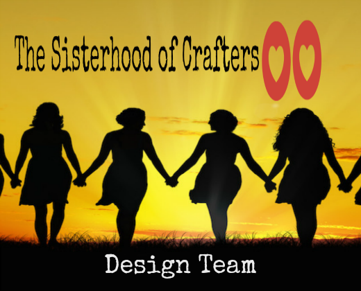 The Sisterhood of Crafters DT Member