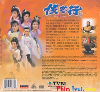 Phim Hiệp Khách Hành - VTV2 [2012] Online