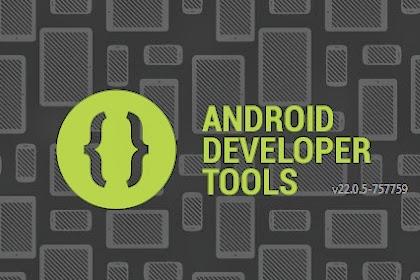 Pengenalan Library AndEngine dan Instalasinya Pada Project Android