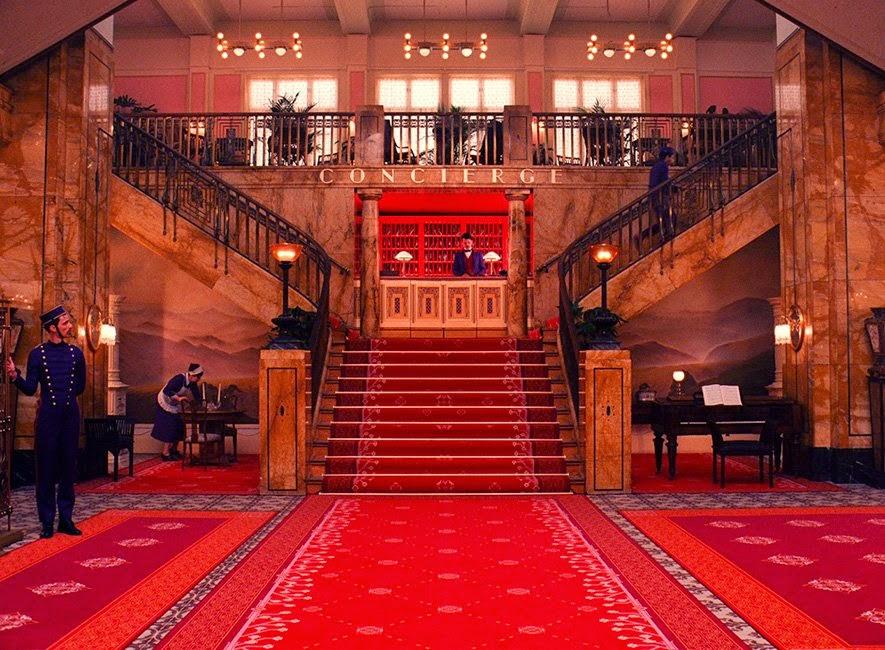 the grand budapest hotel-buyuk budapeste oteli