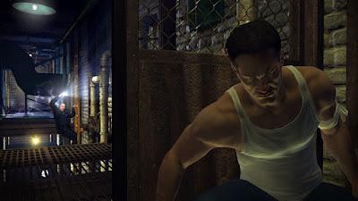 Prison Break The Conspiracy PC Game