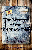 Middle Grade Mystery w/hints of history by M. Leigh Ingles
