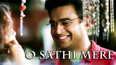 O Sathi Mere Lyrics Tanu Weds Manu Returns - Kangana Ranaut