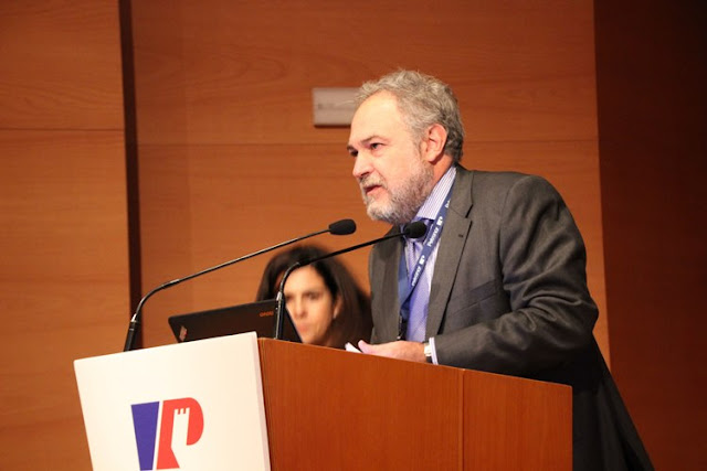 Jornada Anual de Petronor 2015