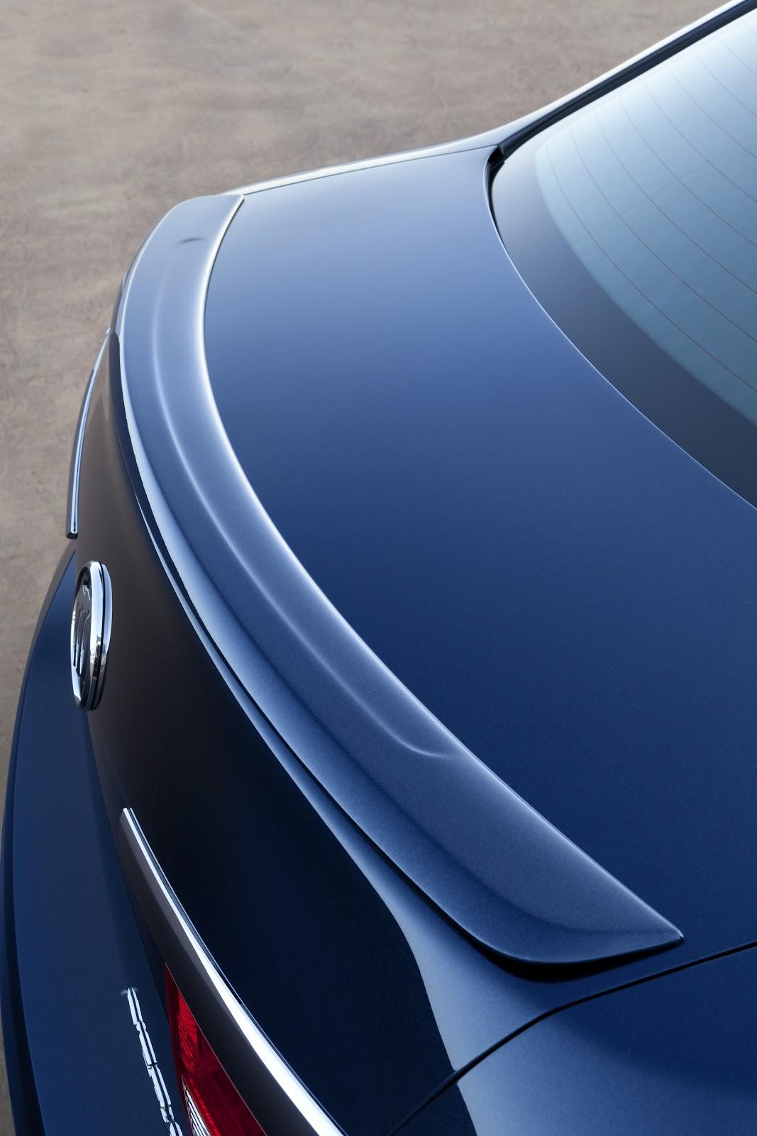 2010 - [Buick] Verano / Excelle - Page 3 2013+Buick+Verano+Turbo+12