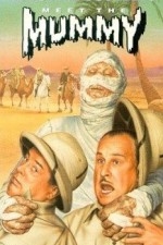 Watch Abbott and Costello Meet the Mummy 1955 Megavideo Movie Online