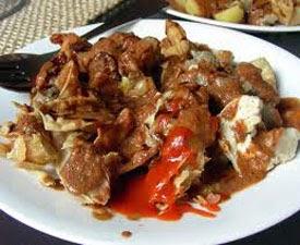 Resep praktis dan mudah membuat makanan khas bandung batagor enak dan lezat