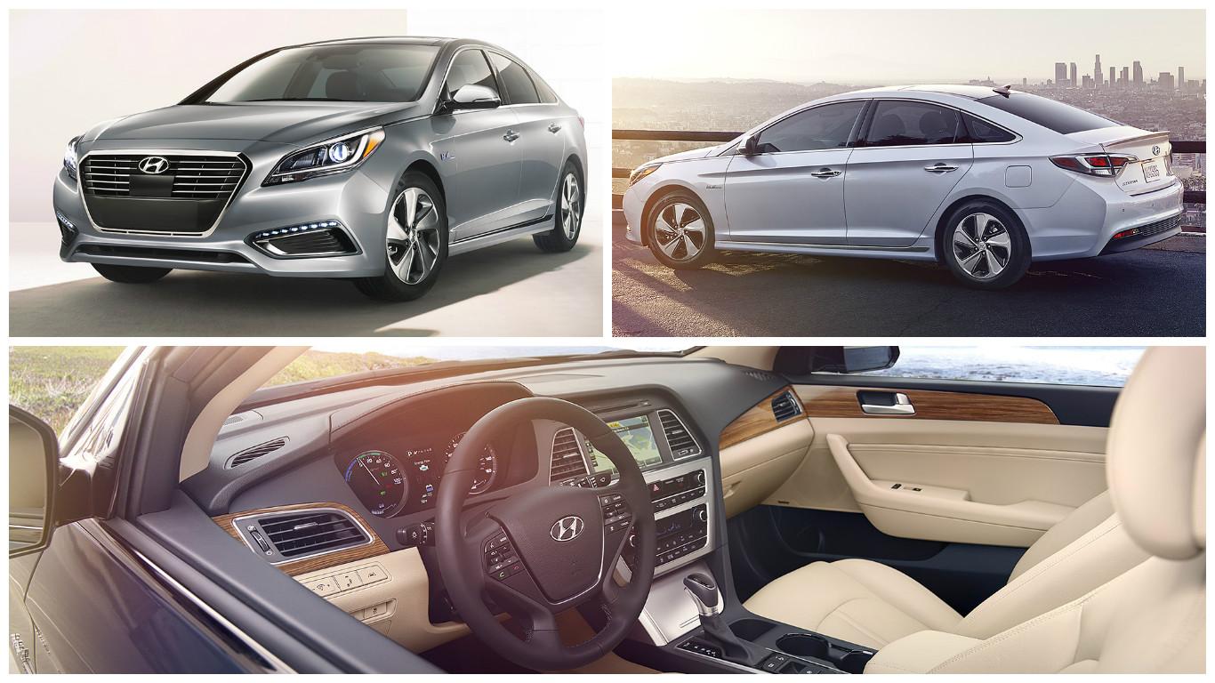 2016 yılında satılacak en iyi hybrid sisteme sahip 3 model