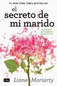 El secreto de mi marido - Portada