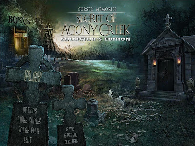 Download Games Cursed Memories: The Secret of Agony Creek CE Full Version picture