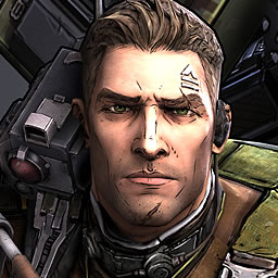 borderlands2 axton - photo #19