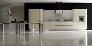 2011 modern kitchen cabinet