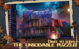 The Mansion: A Puzzle of Rooms v1.0.4 Mod