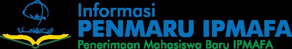 INFO PMB IPMAFA