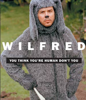 wilfred1 Assistir Wilfred Online 1,2 Temporada Legendado | Series VideoZer
