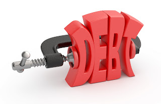 4 Reasons Why You Should Take Charge of Your Debt Early