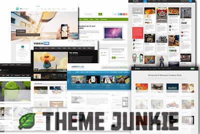 Theme junkie coupon codes