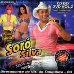 Capa Soró Silva – CD Do DVD – Vol.2 (2013) | músicas