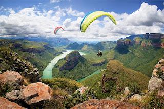turismo aventura cañon rio blyde