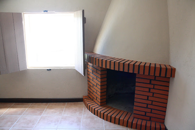 Construcciones r sticas gallegas era una cuadra - Chimeneas ladrillo visto ...