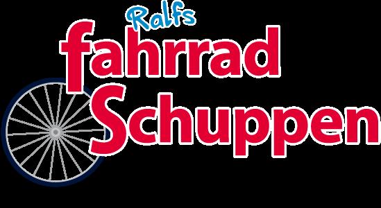 fahrradSchuppen SHA - Ralf Burger - Fahrradwerkstatt, Meisterbetrieb - Reparaturen und Neuräder