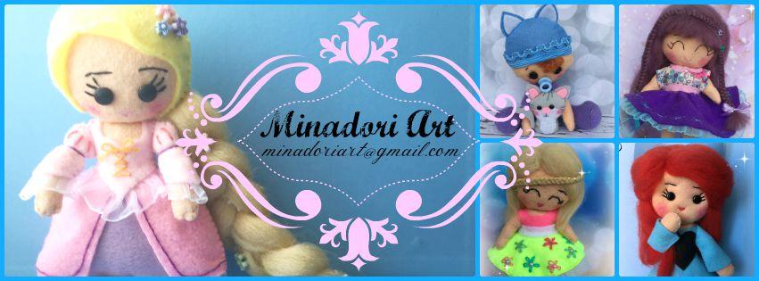 Minadori Art Filc Felt Feltro