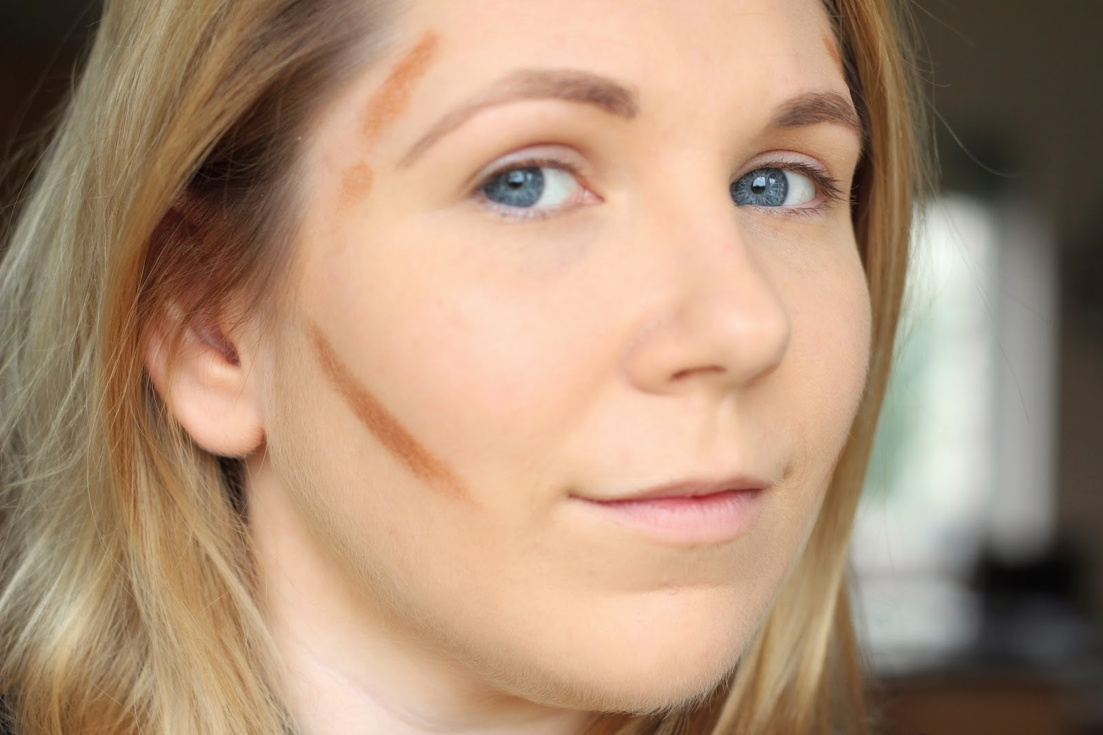 Easy Contouring, Clinique Chubby Stick Sculpting Contour Review