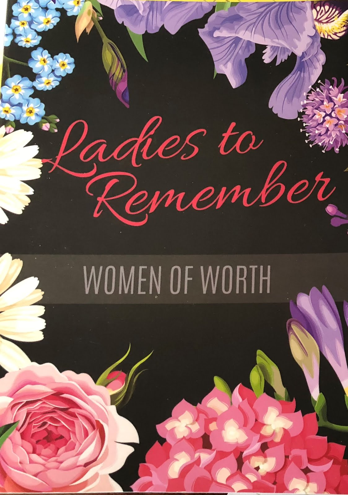 Ladies to Remember