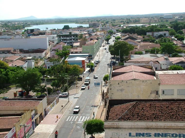 OUTRA VISTA PARCIAL DE CAJAZEIRAS