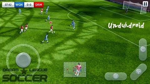 Kumpulan Game Sepak Bola Terbaik di Android