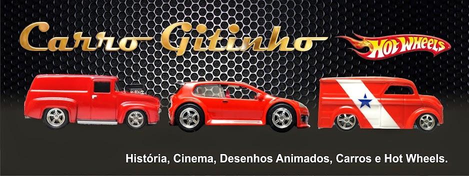 CARRO GITINHO