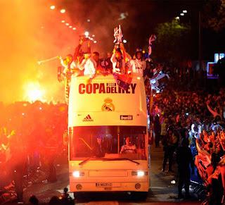 Spanish Cup 2011