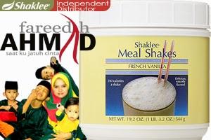 Meal Shake merupakan sumber protein yang lengkap dengan penambahan vitamin dan mineral